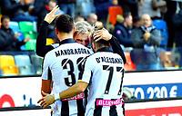2019/02/03 Udinese vs Fiorentina