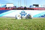 FRISCO, JANUARY: James Madison  team photo at Toyota Stadium on January , 4, 2018 in Frisco Texas. (Photo: (Rick Yeatts Photography / Rick Yeatts
