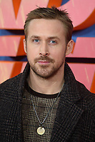 Ryan Gosling at the &quot;Blade Runner 2049&quot; photocall at the Corinthia Hotel, London, UK. <br /> 21 September  2017<br /> Picture: Steve Vas/Featureflash/SilverHub 0208 004 5359 sales@silverhubmedia.com