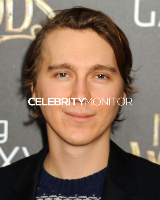 NEW YORK CITY, NY, USA - DECEMBER 08: Paul Dano arrives at the World Premiere Of Walt Disney Pictures' 'Into The Woods' held at the Ziegfeld Theatre on December 8, 2014 in New York City, New York, United States. (Photo by Celebrity Monitor)