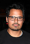 Michael Pena attending the Opening Night Performance of the Roundabout Theatre Production of  'If There Is I Haven't Found It Yet' at the Laura Pels Theatre in New York City on 9/20/2012.