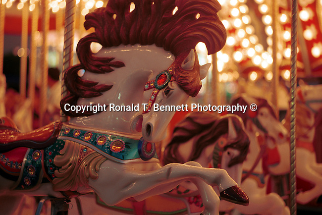 """Merry go round horses San Diego California, Fine art Photography and Stock Photography by Ronald T. Bennett Photography ©, FINE ART and STOCK PHOTOGRAPHY FOR SALE, CLICK ON  """"ADD TO CART"""" FOR PRICING, Fine Art Photography by Ron Bennett, Fine Art, Fine Art photography, Art Photography, Copyright RonBennettPhotography.com ©"""
