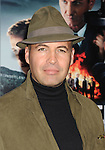 HOLLYWOOD, CA - JANUARY 07: Billy Zane arrives at the 'Gangster Squad' - Los Angeles Premiere at Grauman's Chinese Theatre on January 7, 2013 in Hollywood, California.
