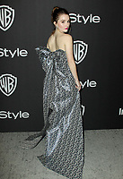 06 January 2019 - Beverly Hills , California - Kaitlyn Dever. 2019 InStyle and Warner Bros. 76th Annual Golden Globe Awards After Party held at The Beverly Hilton Hotel. Photo Credit: AdMedia