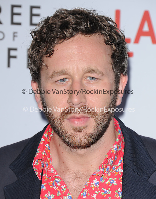 Chris O'Dowd at The Fox Searchlight L.A. Premiere of The Tree of Life held at The Bing Theatre at LACMA in Los Angeles, California on May 24,2011                                                                               © 2011 Hollywood Press Agency