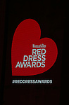 Atmosphere at the 14th Annual Red Dress Awards presented by Woman's Day Magazine at Jazz at Lincoln Center Appel Room on February 7, 2017 in New York City.