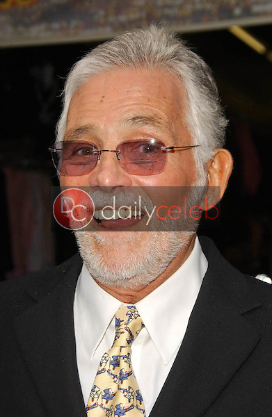 David Hedison<br />