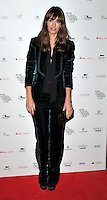 Laura Jackson attends the WGSN Global Fashion Awards at the Victoria & Albert Museum on October 30, 2013 in London, England