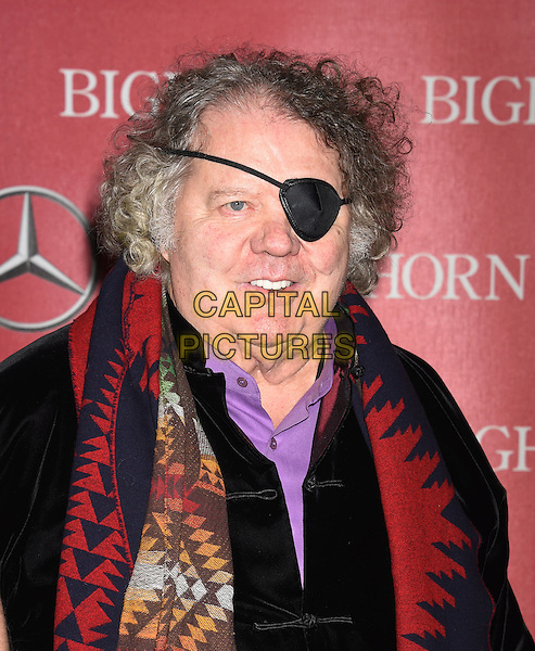 PALM SPRINGS, CA - JANUARY 02: Artist Dale Chihuly attends the 27th Annual Palm Springs International Film Festival Awards Gala at Palm Springs Convention Center on January 2, 2016 in Palm Springs, California.<br /> CAP/ROT/TM<br /> &copy;TM/ROT/Capital Pictures