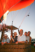 20170211 11 February Hot Air Balloon Cairns