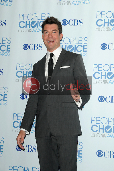 Jerry O'Connell<br /> at the 2011 People's Choice Awards - Press Room, Nokia Theatre, Los Angeles, CA. 01-05-11<br /> David Edwards/DailyCeleb.com 818-249-4998
