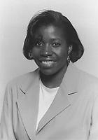 1995: Angela Taylor.