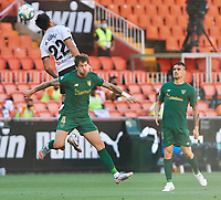 2020.07.01 La Liga Valencia CF VS Athletic Club
