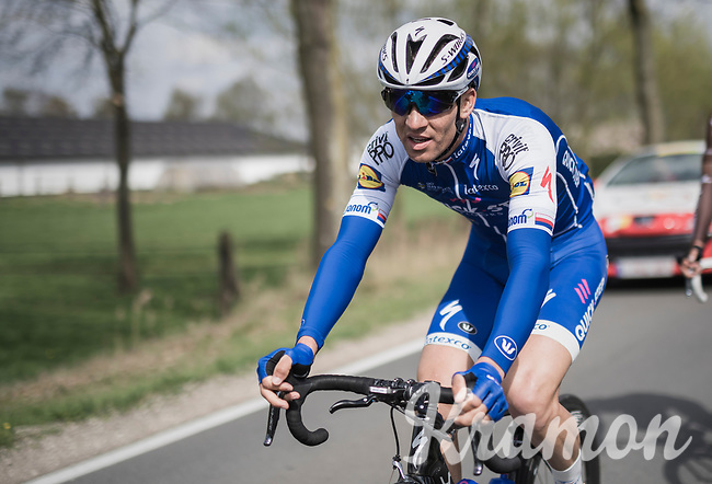 Zdenek Stybar (CZE/Quick Step Floors)<br /> <br /> 105th Scheldeprijs 2017 (1.HC)<br /> 1 Day Race: Mol &rsaquo; Schoten (BEL/202km)