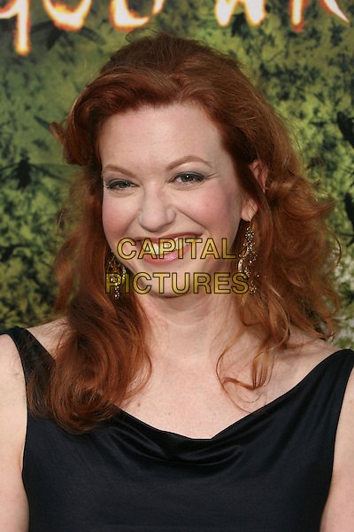 "ANDREA FRANKLE.""The Reaping"" Los Angeles Premiere at Mann's Village Theatre, Hollywood, California, USA, 29 March 2007..portrait headshot.CAP/ADM/BP.©Byron Purvis/AdMedia/Capital Pictures."