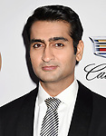 BEVERLY HILLS, CA - JANUARY 20: Actor Kumail Nanjiani attends the 29th Annual Producers Guild Awards at The Beverly Hilton Hotel on January 20, 2018 in Beverly Hills, California.