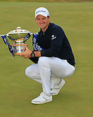2014 European Tour Trophy Winners