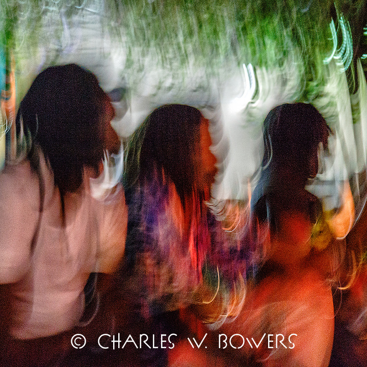 Faces Of Cuba - The nightlife and the music!<br /> <br /> -Limited Edition of 50 prints.
