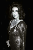 Elizabeth Taylor 1978<br /> Photo By John Barrett/PHOTOlink