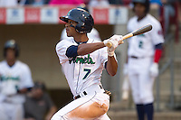 06.08.2013 - MiLB Cedar Rapids vs Kane County