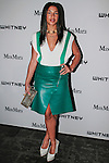 Hannah Bronfman attends the annual Whitney Art Party hosted by the Whitney Contemporaries, and sponsored by Max Mara, at Skylight at Moynihan Station on May 1, 2013.