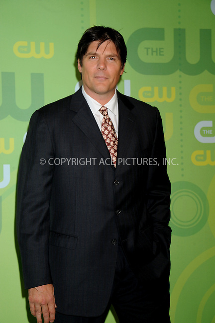 WWW.ACEPIXS.COM . . . . .....May 13, 2008. New York City.....Actor Paul Johansson attends the CW Network Upfronts at Lincoln Center...  ....Please byline: Kristin Callahan - ACEPIXS.COM..... *** ***..Ace Pictures, Inc:  ..Philip Vaughan (646) 769 0430..e-mail: info@acepixs.com..web: http://www.acepixs.com