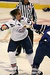 2009.03.13 - Toronto Marlies at Rochester Amerks