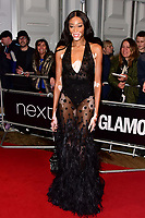 www.acepixs.com<br /> <br /> June 6 2017, London<br /> <br /> Winnie Harlow arriving at the Glamour Women of The Year Awards 2017 at Berkeley Square Gardens on June 6, 2017 in London, England. <br /> <br /> By Line: Famous/ACE Pictures<br /> <br /> <br /> ACE Pictures Inc<br /> Tel: 6467670430<br /> Email: info@acepixs.com<br /> www.acepixs.com