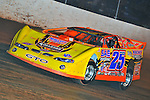 Oct 16, 2010; 10:24:29 PM;Mineral Wells,WV ., USA; The 30th Annual Dirt Track World Championship dirt late models 50,000-to-win event at the West Virginia Motor Speedway.  Mandatory Credit: (thesportswire.net)