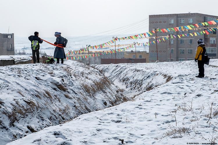 Ulanbatar, Ulaanbaatar, Mongolia