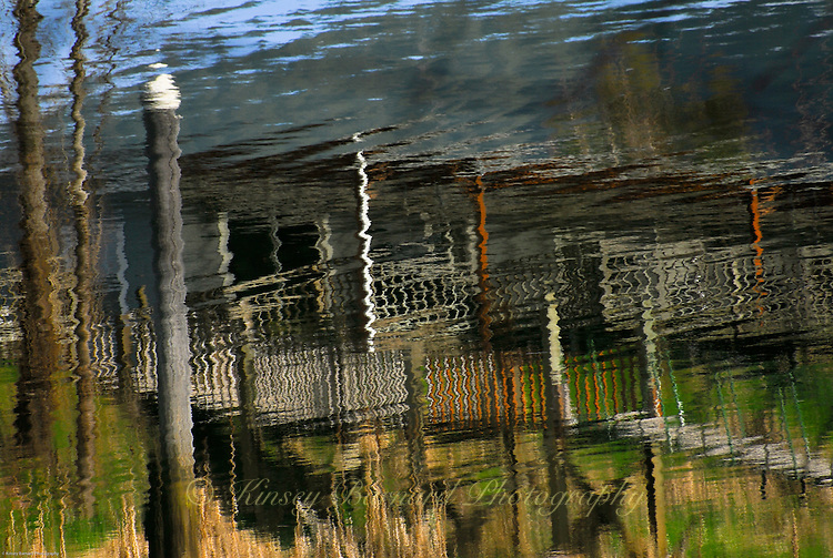&quot;CABIN ON THE SUISLAW&quot;<br />