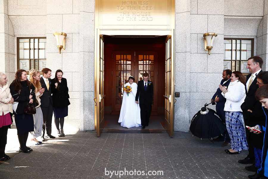 JSW 1711 Anderson Wedding 034<br /> <br /> JSW 1711 Anderson Wedding<br /> <br /> Derek and Becky Anderson - Draper Temple<br /> <br /> December 28, 2017<br /> <br /> Jaren Wilkey/BYU<br /> <br /> &copy; BYU PHOTO 2017<br /> All Rights Reserved<br /> photo@byu.edu  (801)422-7322