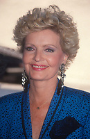 #FlorenceHenderson 1985<br /> Photo by John Barrett/PHOTOlink.net