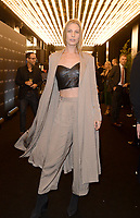 www.acepixs.com<br /> <br /> October 12 2017, Munich<br /> <br /> Sarah Brandner at the grand opening of Roomers &amp; IZAKAYA on October 12, 2017 in Munich, Germany. <br /> <br /> By Line: Famous/ACE Pictures<br /> <br /> <br /> ACE Pictures Inc<br /> Tel: 6467670430<br /> Email: info@acepixs.com<br /> www.acepixs.com
