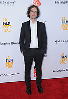 "16 June 2017 - Hollywood, California - Kyle Mooney. LA Film Festival screening of ""Brigsby Bear"" held at ArcLight Hollywood in Hollywood. Photo Credit: Birdie Thompson/AdMedia"
