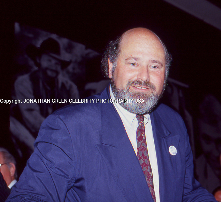 Rob Reiner 1992 By Jonathan Green