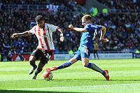 Sunderland AFC vs Leicester City 10-04-16