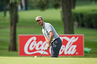 George Campillo (ESP) during the 1st round of the BMW SA Open hosted by the City of Ekurhulemi, Gauteng, South Africa. 12/01/2017<br /> Picture: Golffile | Tyrone Winfield<br /> <br /> <br /> All photo usage must carry mandatory copyright credit (&copy; Golffile | Tyrone Winfield)