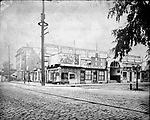 Frederick Stone negative Old Rink 1900.