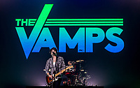 The Vamps - Middle of the Night Tour at the O2 - 13.05.2017