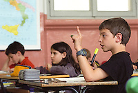 EDUCATION - SCUOLA