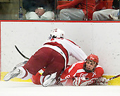 091124 - Boston University Terriers at Harvard University Crimson