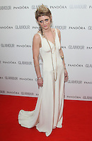 London - Glamour Women of the Year Awards 2012 at Berkeley Square Gardens, London - May 29th 2012..Photo by Keith Mayhew