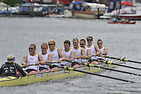 Henley, GREAT BRITAIN,  Thames Challenge Cup, Bucks Station, Leander Club, Berks Station Tideway Scullers School, 2008 Henley Royal Regatta, on  Sunday, 06/07/2008,  Henley on Thames. ENGLAND. [Mandatory Credit:  Peter SPURRIER / Intersport Images] Rowing Courses, Henley Reach, Henley, ENGLAND . HRR