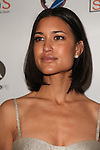 JULIA JONES. Red Carpet arrivals to the launch event of Be The Shift at Industry Night Club. West Hollywood, CA, USA. 6/14/2010..