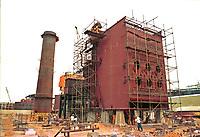 Implantação da refinaria da Alunorte
