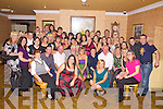 Fiona Mullin, Woodgrove Moyvane, celebrated her 21st birthday with family and friend at Kirby's lanterns Hotel tarbert on Saturday night..   Copyright Kerry's Eye 2008