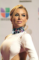 Marjorie de Sousa at Univision's Premio Lo Nuestro a La Musica Latina at American Airlines Arena on *February*16*2012* Miami, Florida.  (FOTO:©mpi01/MediaPunch/Nortephoto.com)