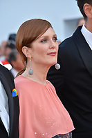 "CANNES, FRANCE. May 16, 2019: Julianne Moore  at the gala premiere for ""Rocketman"" at the Festival de Cannes.<br /> Picture: Paul Smith / Featureflash"