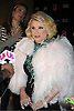 Joan Rivers attends the party given by US Weekly which honors the  25 Most Stylish New Yorkers of 2012 on September 12, 2012 at STK Midtown in New York City.